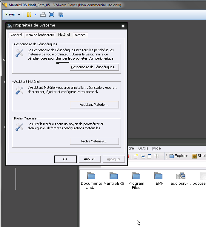 Mantrix Edition Red Serveur - Operating System Projet [2eme partie] - Page 6 Mtx10