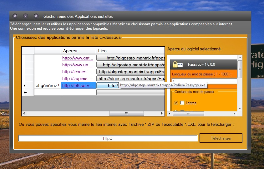 Mantrix Edition Red Serveur - Operating System Projet [2eme partie] - Page 6 New_ge10