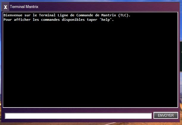 Mantrix Edition Red Serveur - Operating System Projet [2eme partie] - Page 6 Violet10