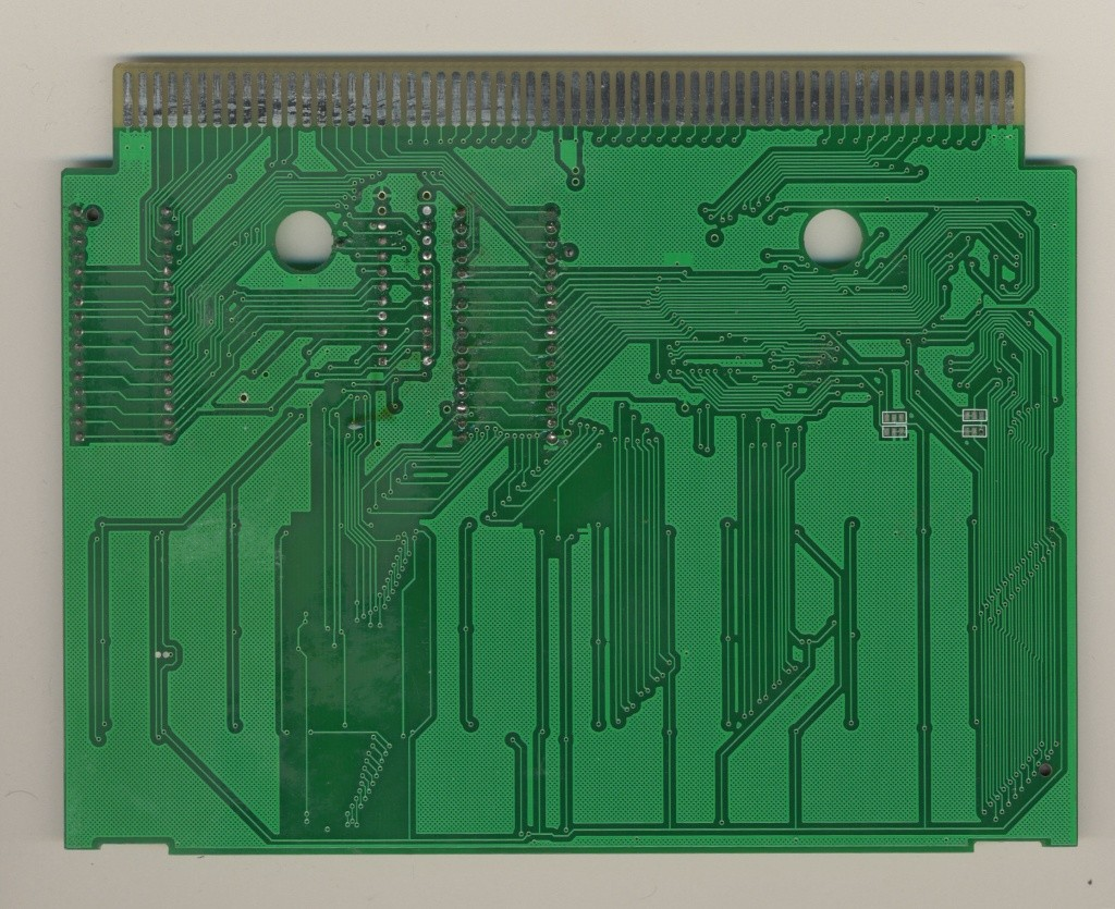 Glitchs sur MVS Metal SLug 5 :( - Page 2 Scan-110