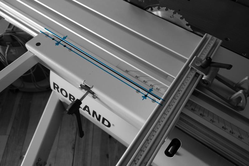 [présentation] combinée Robland HX310 pro - Page 5 Dsc00011