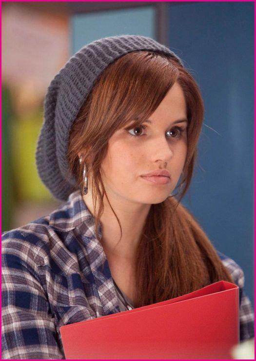 Sexiest Girl ! Debby-10