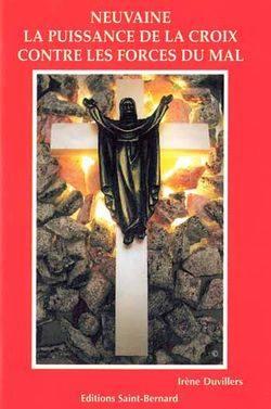 ( Neuvaine ) Ensemble vers la Croix en portant tous nos frères et soeurs... 19583310