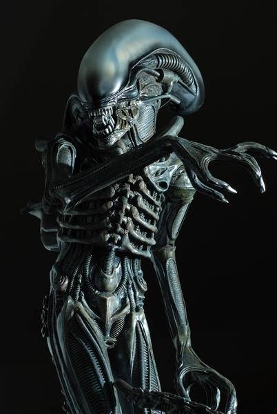 Collection n°490 : zezedaz - ALIEN & PREDATOR Alien_24