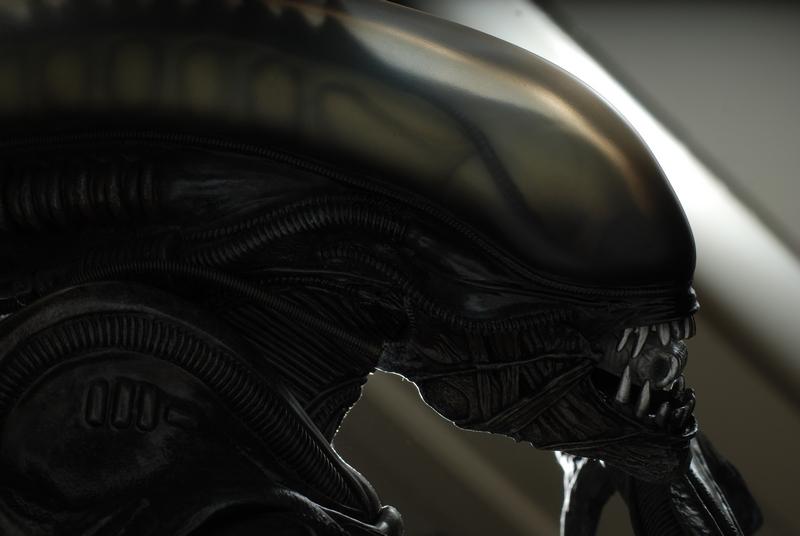 Collection n°490 : zezedaz - ALIEN & PREDATOR Alien_28