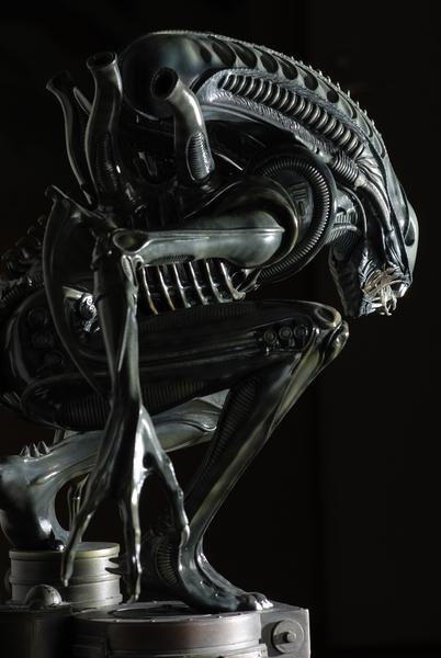Collection n°490 : zezedaz - ALIEN & PREDATOR Alien_31
