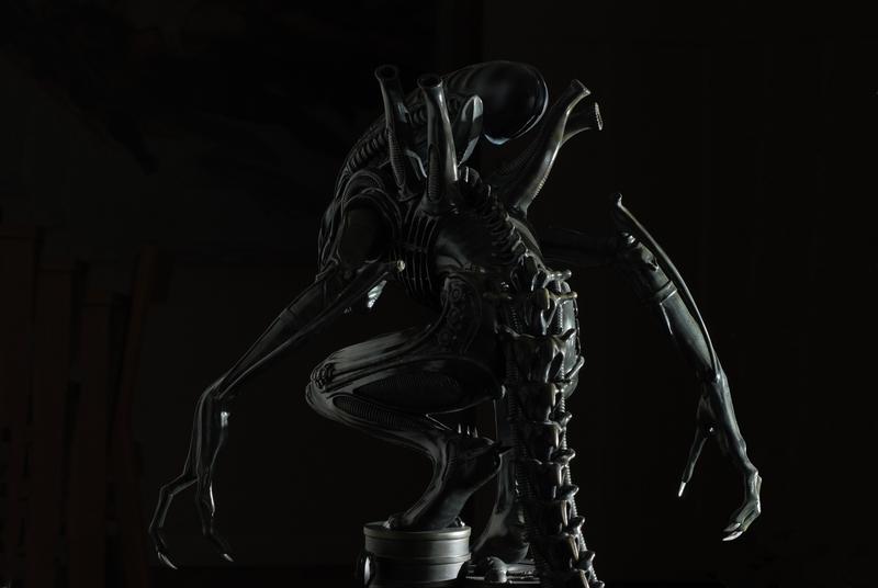 Collection n°490 : zezedaz - ALIEN & PREDATOR Alien_32