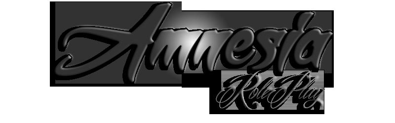 Amnesia Role Play