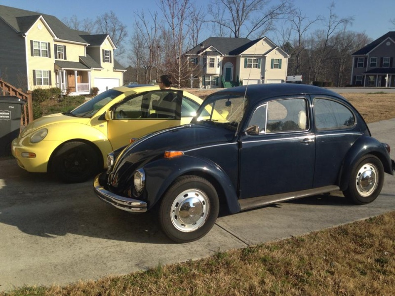 Meet Rory....the 1970 Beetle from GA Rory_110