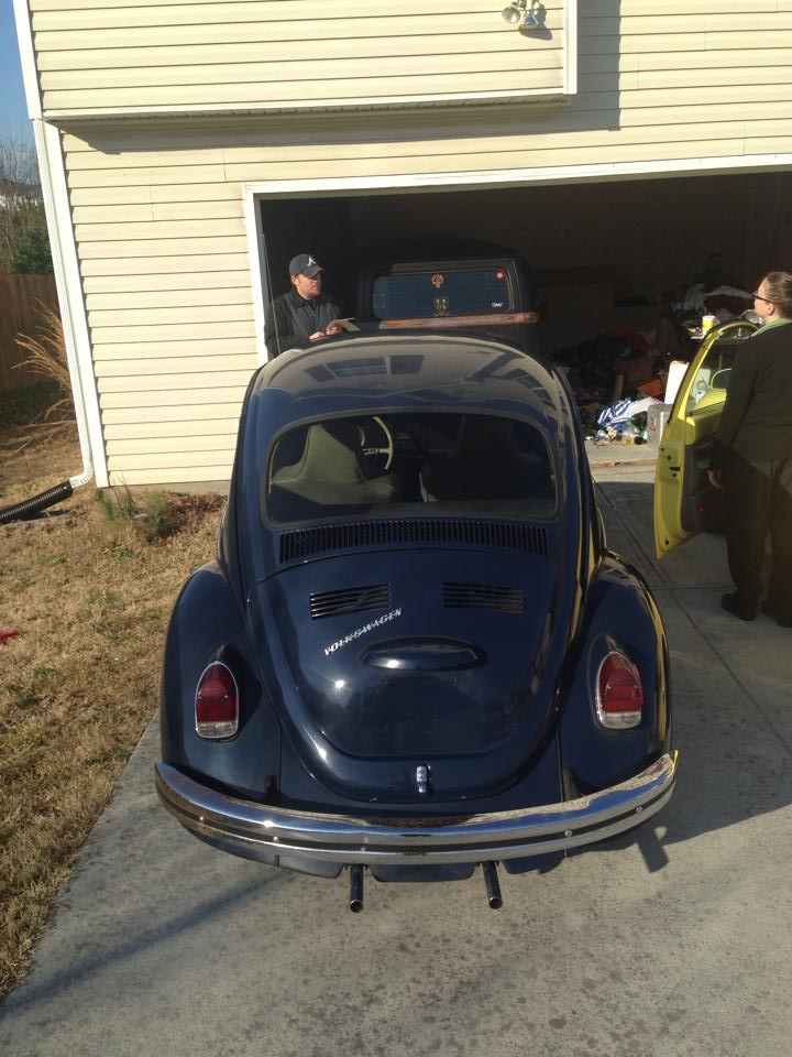 Meet Rory....the 1970 Beetle from GA Rory_310