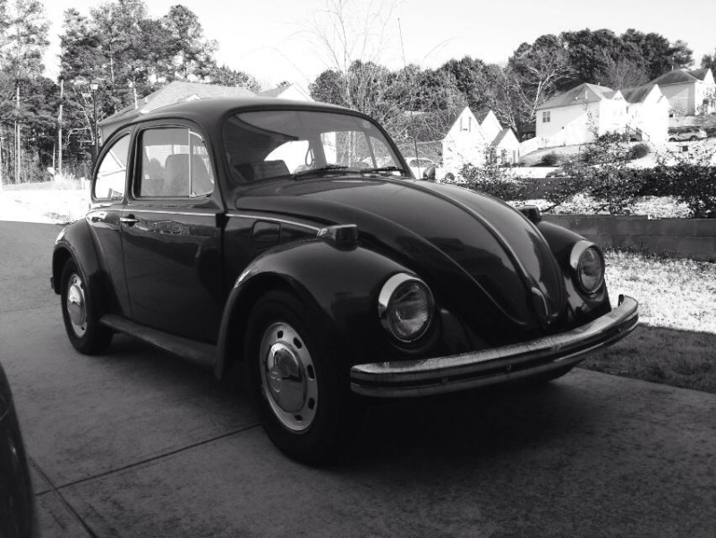 Meet Rory....the 1970 Beetle from GA Rory_410