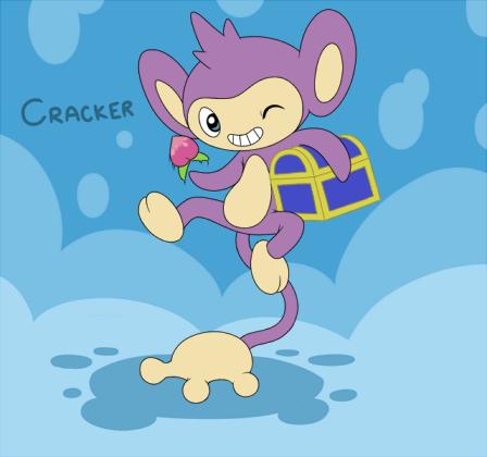 Cracker the Aipom Cracke10