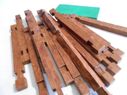 Une alternative pour les bouts de bois ! Juramo10