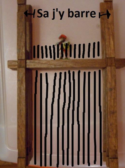 Une alternative pour les bouts de bois ! Zubub10