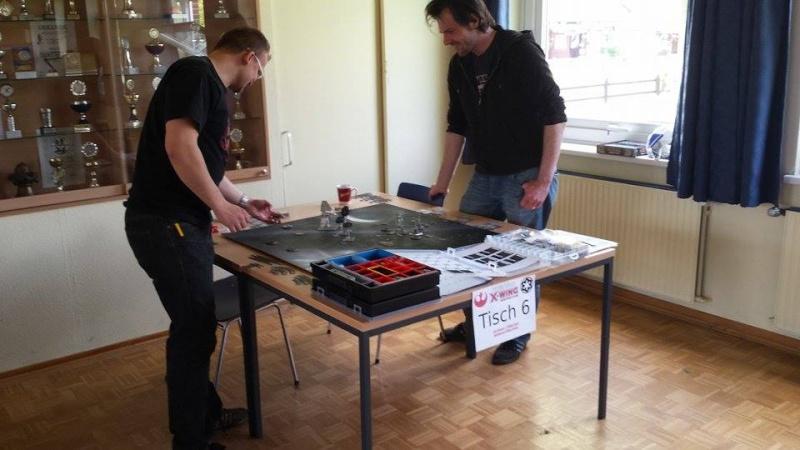 [BERICHT] 1. Heidekreis X-Wing Turnier 2014 10154110