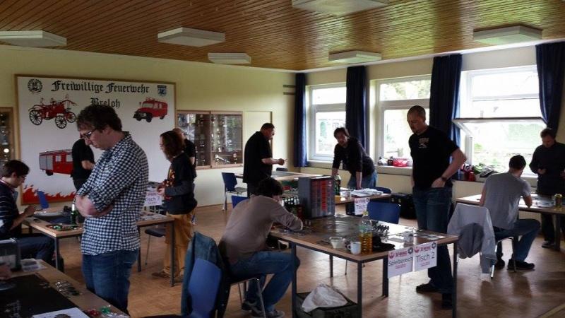 [BERICHT] 1. Heidekreis X-Wing Turnier 2014 10245410