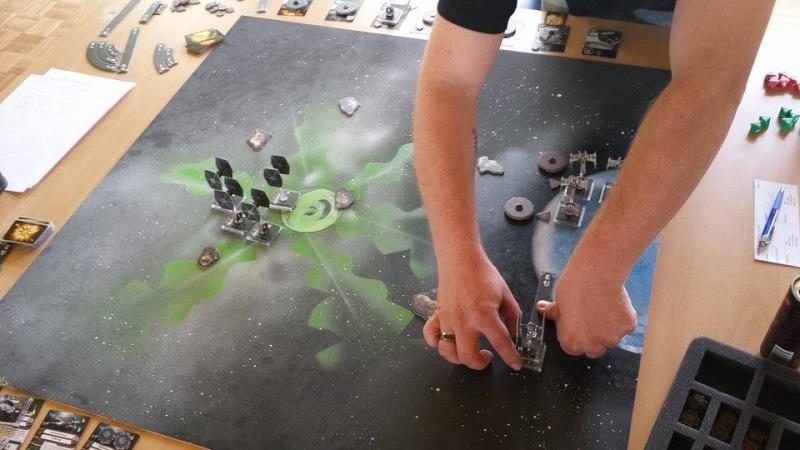 [BERICHT] 1. Heidekreis X-Wing Turnier 2014 10277510
