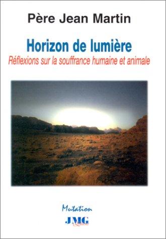 POUR LE RESPECT DE L'ANIMAL Horizo10