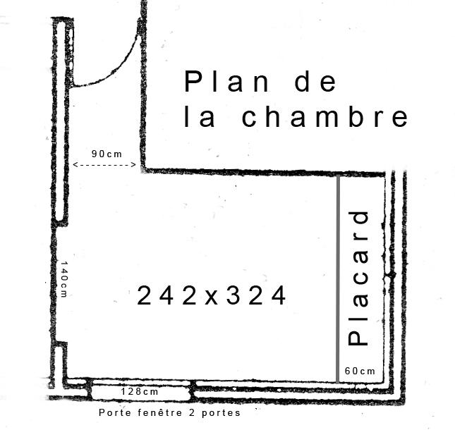 relooker notre chambre Plan_c11