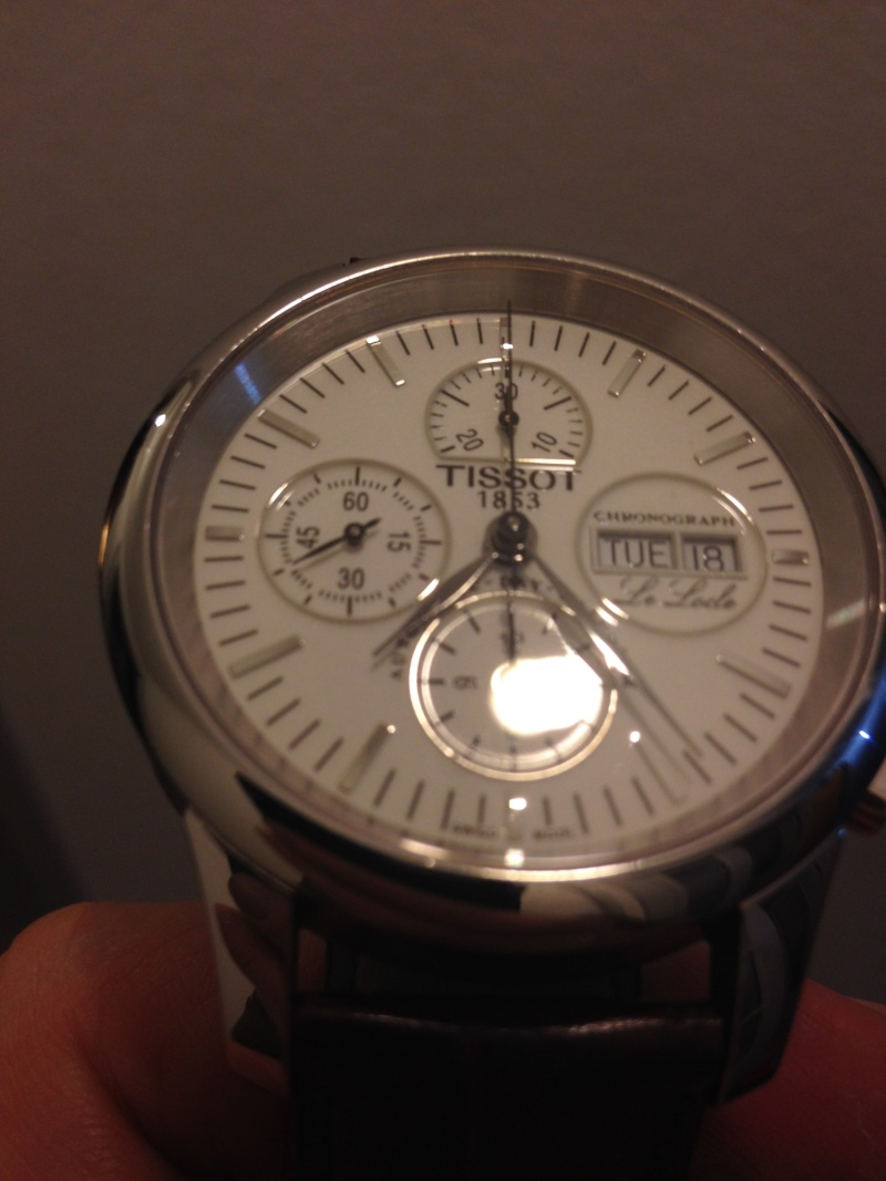 Ma tissot le Locle chronograph auto est elle vraie? Img_2215