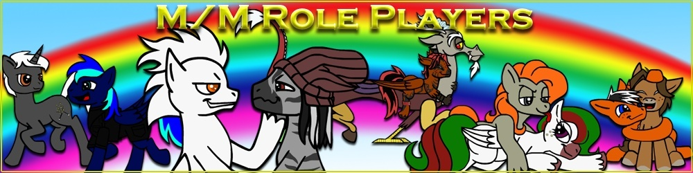 MLP M/M Role Players