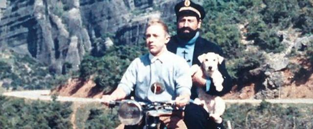RIP André Popp Tintin10