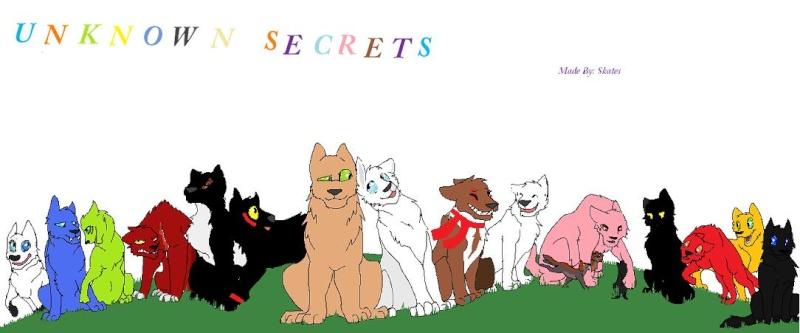 Unknown secrets Unknow10