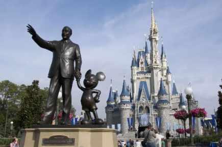 Vu à Disneyland Paris : célébrités, VIP et people - Page 20 Arton110