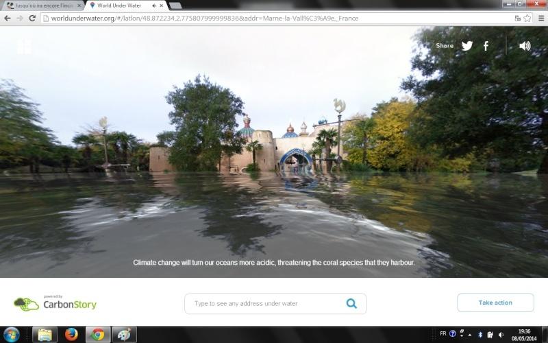 Photos Insolites des Parcs ou des Personnages - Page 20 Fb12
