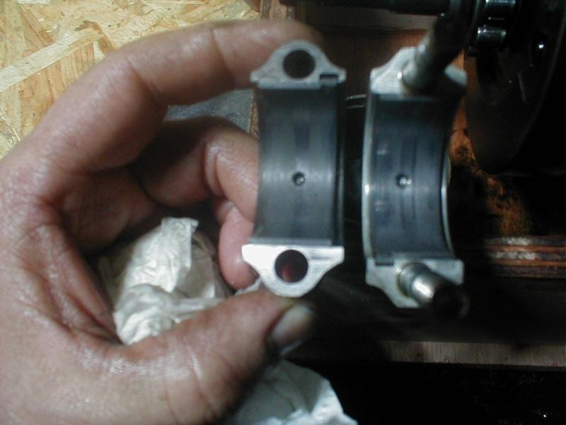 problèmes Triumph TR25W P1010116