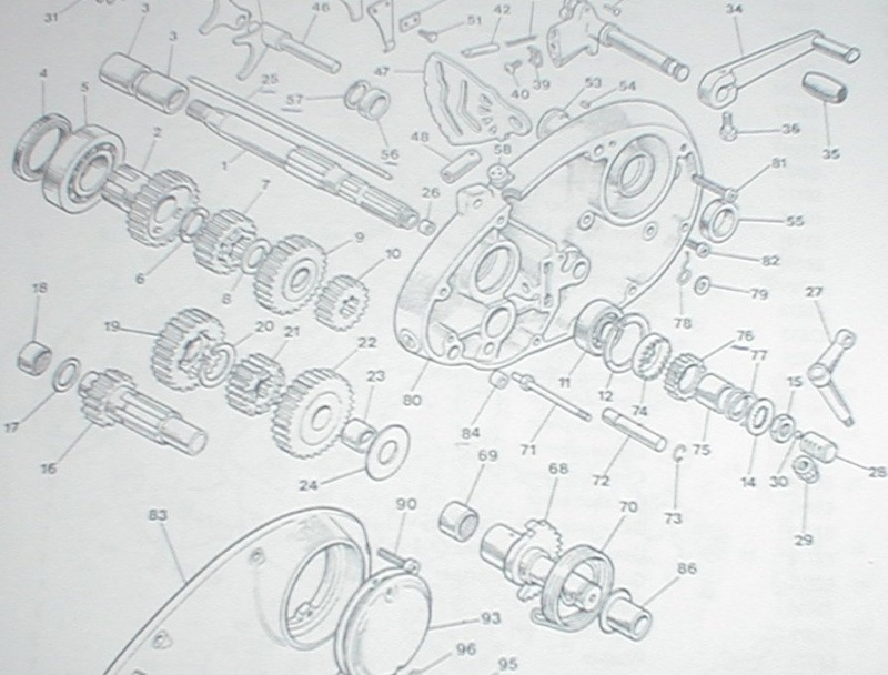 problèmes Triumph TR25W P1010119