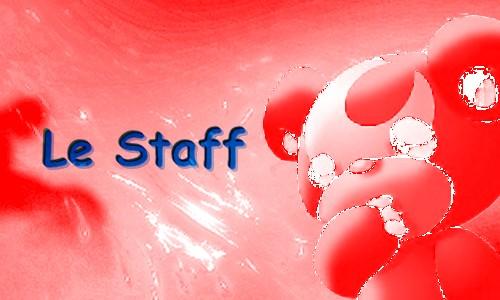 Présentation Du Staff