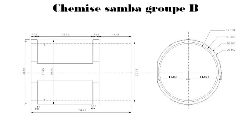 Chemise samba gr b 1296 Chemis13