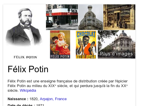 Recherche Felix POTIN Maistrance machine 1969-1971. Captur37