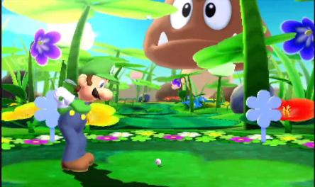 Mario Golf World Tour Tips and Tricks for Success Mario-11