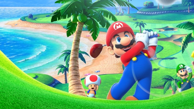 Mario Golf World Tour Tips and Tricks for Success Mario_10