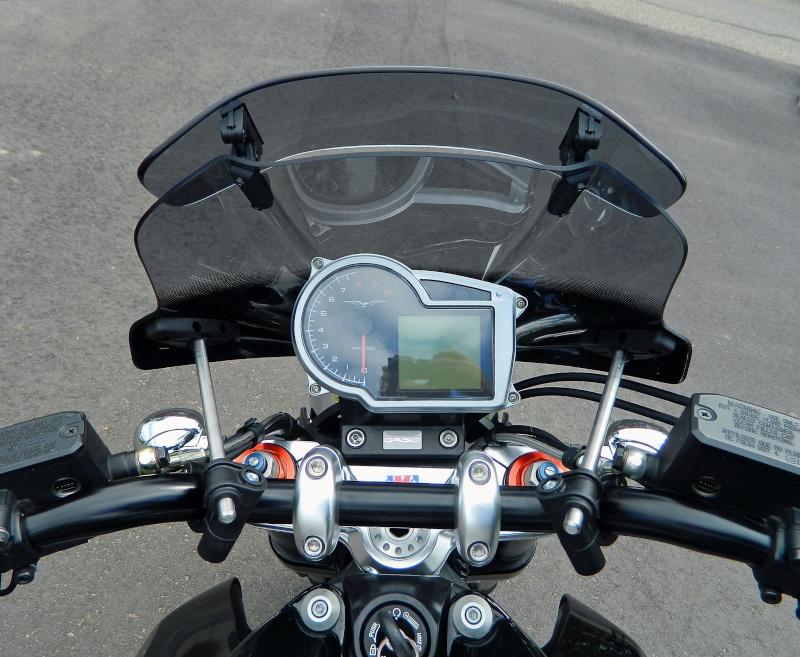 Germany Made Wind-Shield-Screen Mra-sh10