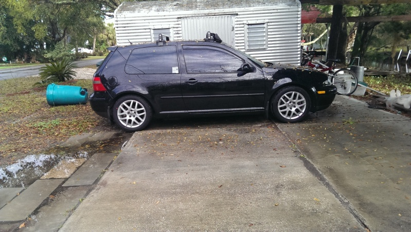 Volkswagen GTI VR6 mk4 from Jacksonville Florida 2014-011