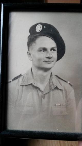 Sergent LUQUET Raymond 20140311