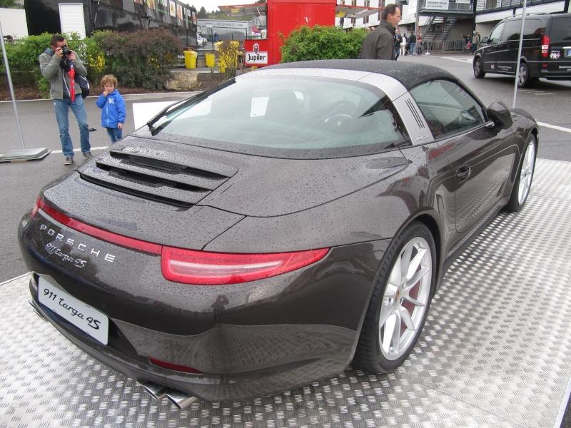 Compte rendu des Porsche Days Francorchamps 2014 Img_2422