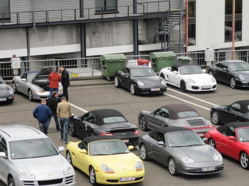Compte rendu des Porsche Days Francorchamps 2014 Img_2518