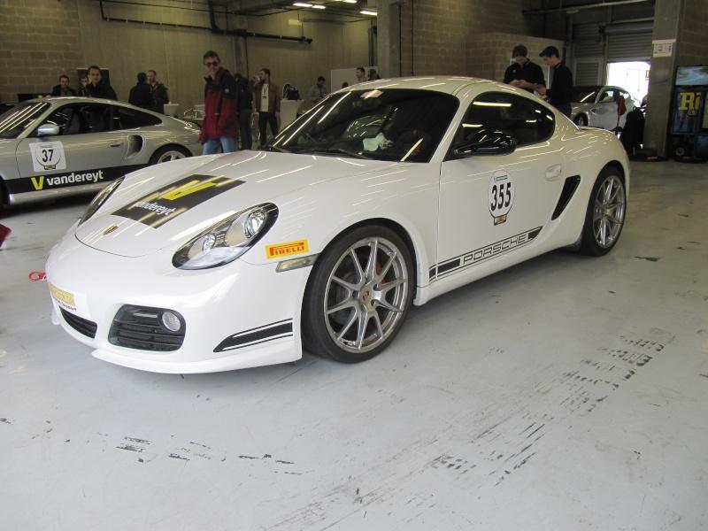 Compte rendu des Porsche Days Francorchamps 2014 Img_2519
