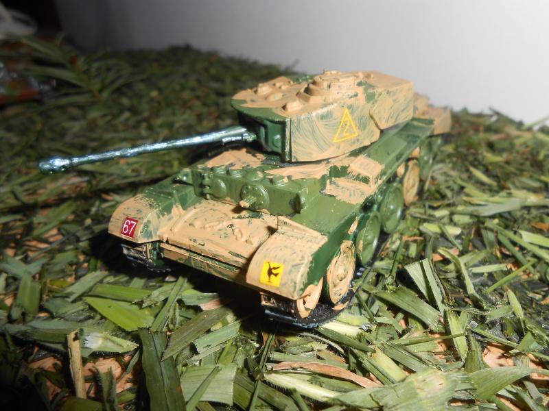 jagdpanther - Maquettes au 1/76: Panzer II, JagdPanther et A-34 Comet Dscn1311