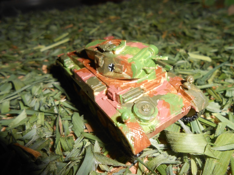 jagdpanther - Maquettes au 1/76: Panzer II, JagdPanther et A-34 Comet Dscn1312