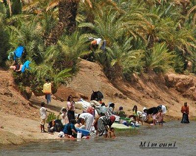 Amazigh - voila pourquoi l'Amazigh reste ancré a sa montagne Mgoune11