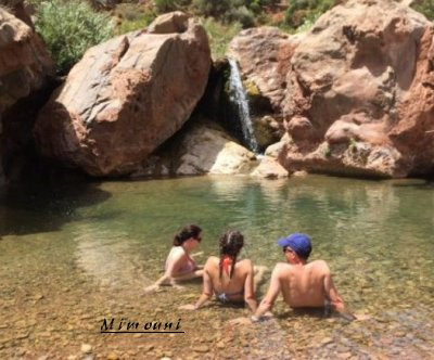 Amazigh - voila pourquoi l'Amazigh reste ancré a sa montagne Tifrit10