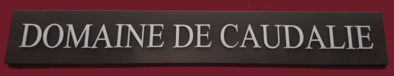Résidence Domaine de Caudalie