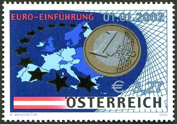 Besonderheiten der Philatelie - Seite 2 Euro-m10
