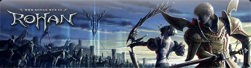 Demonik Monster Rohan