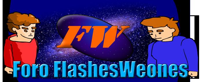 FlashesWeones